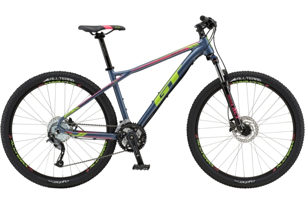 GT Avalanche Sport Ladies 2018 Bike