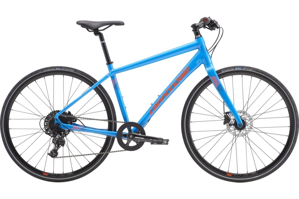 Cannondale QuickDisc 2 2018 Bike
