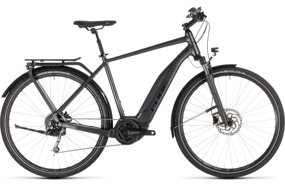 Cube Touring Hybrid Gents