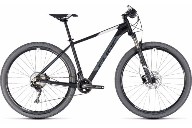 Cube Acid 29er black 2018 Bike