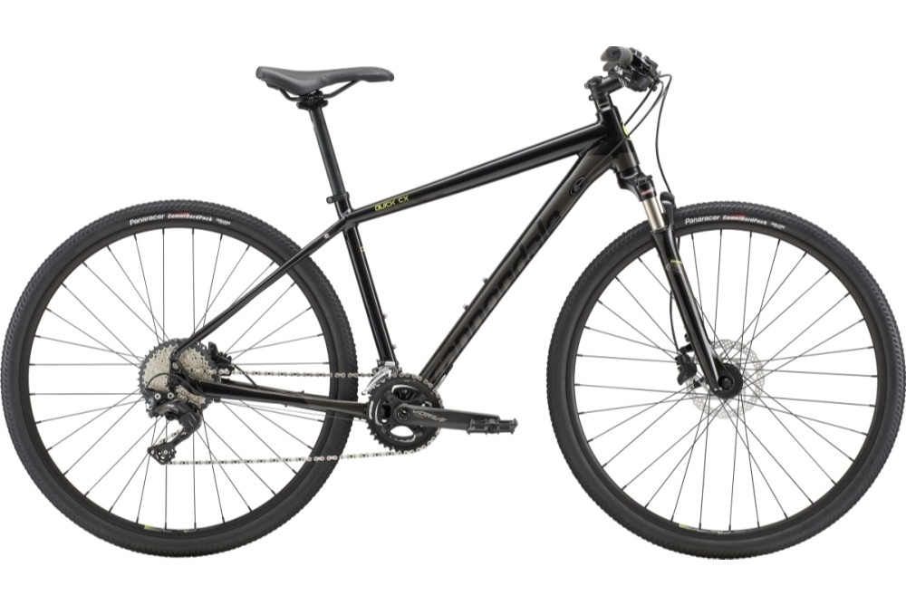 Cannondale Quick CX1 2018 Bike