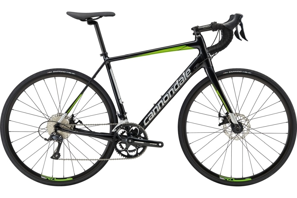 Cannondale Synapse Disc Sora 2018 Bike