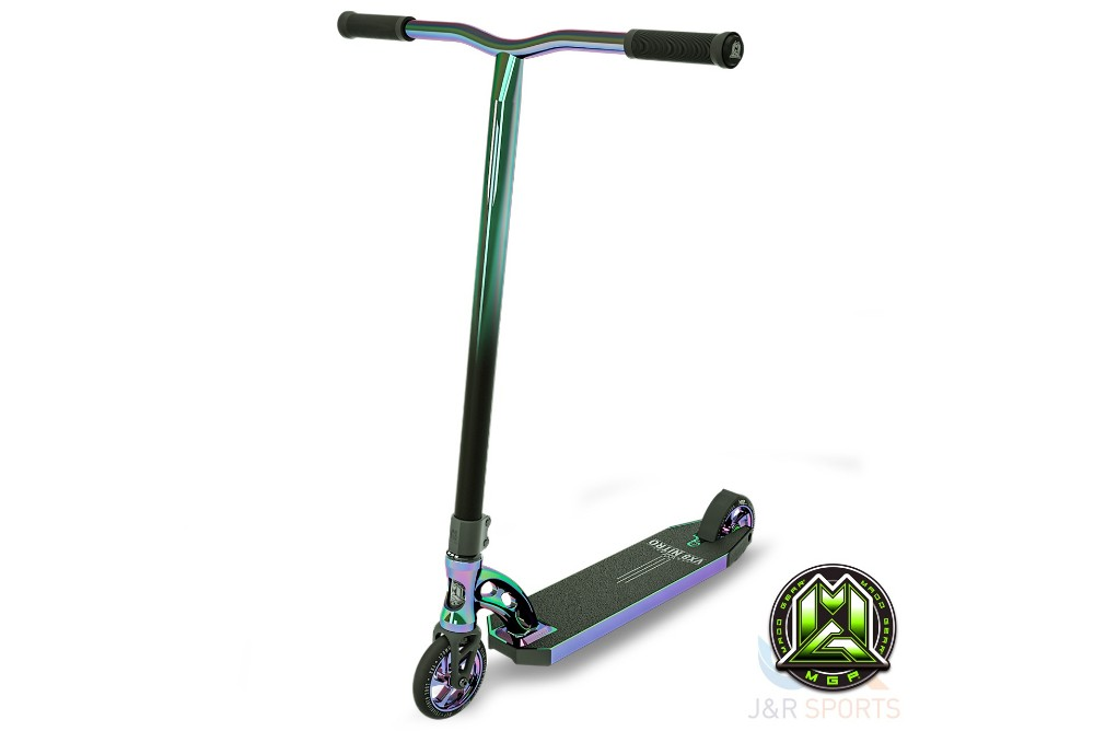 MGP VX 8 NITRO EXTREME - LIMITED EDITION - NEO / BLACK
