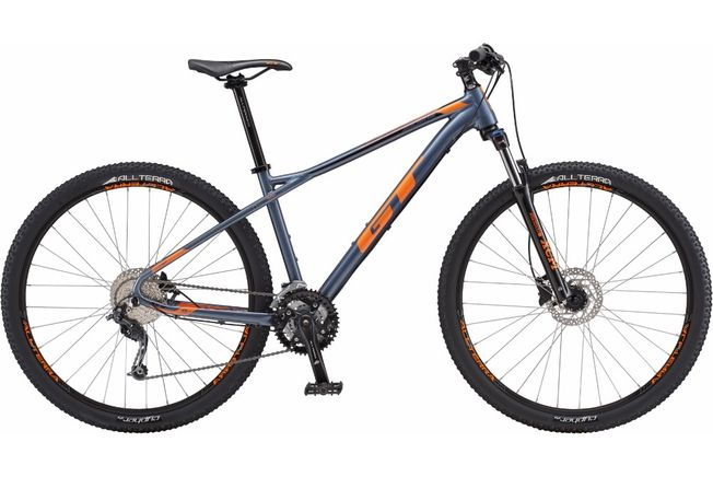 GT Avalanche Comp 29er 2018 Bike