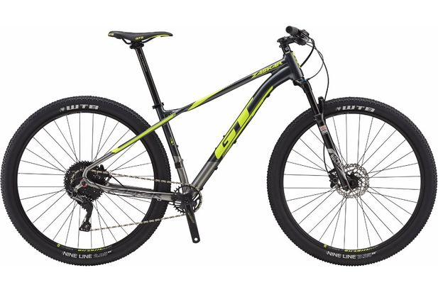 GT Zaskar alloy Comp 29er 2018 Bike