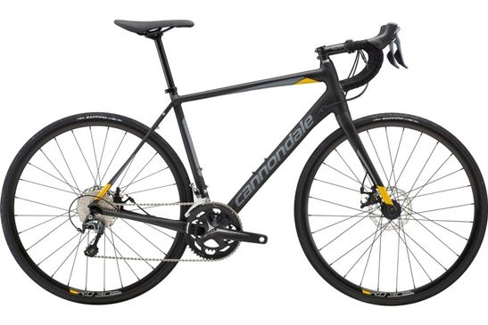 Cannondale Synapse Disc Tiagra 2018 Bike