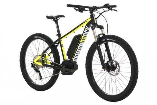 Diamondback Corvous 2018 Electric Bike