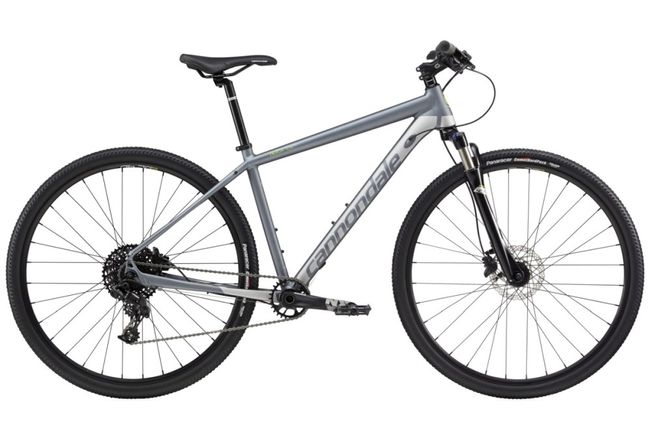 Cannondale Quick CX2 2018 Bike