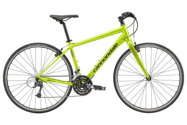 Cannondale Quick 4 2018 Bike