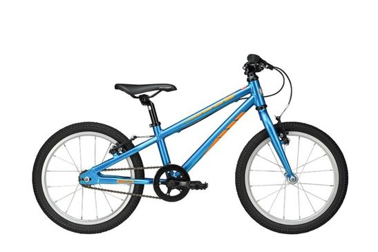 Python Elite 18 Blue Lightweight Bike