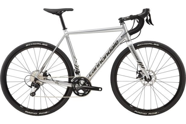 Cannondale Cadd X 105 2018 Bike