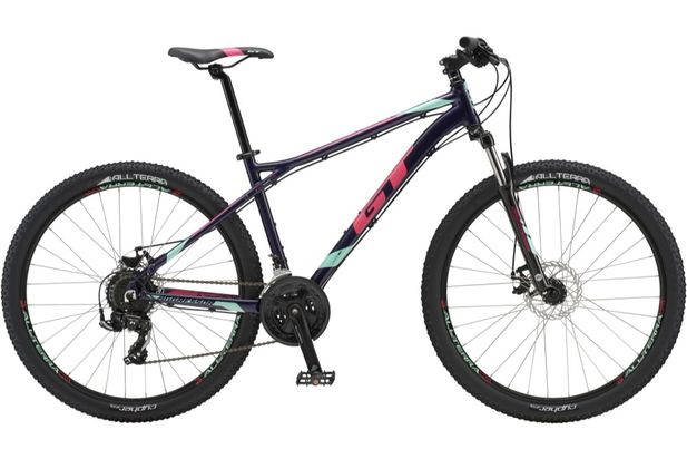 Gt Aggressor Sport Female 2018 Bike