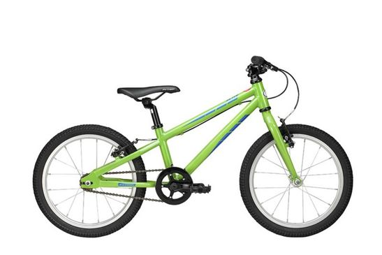 Python Elite Green 18 Lightweight Bike