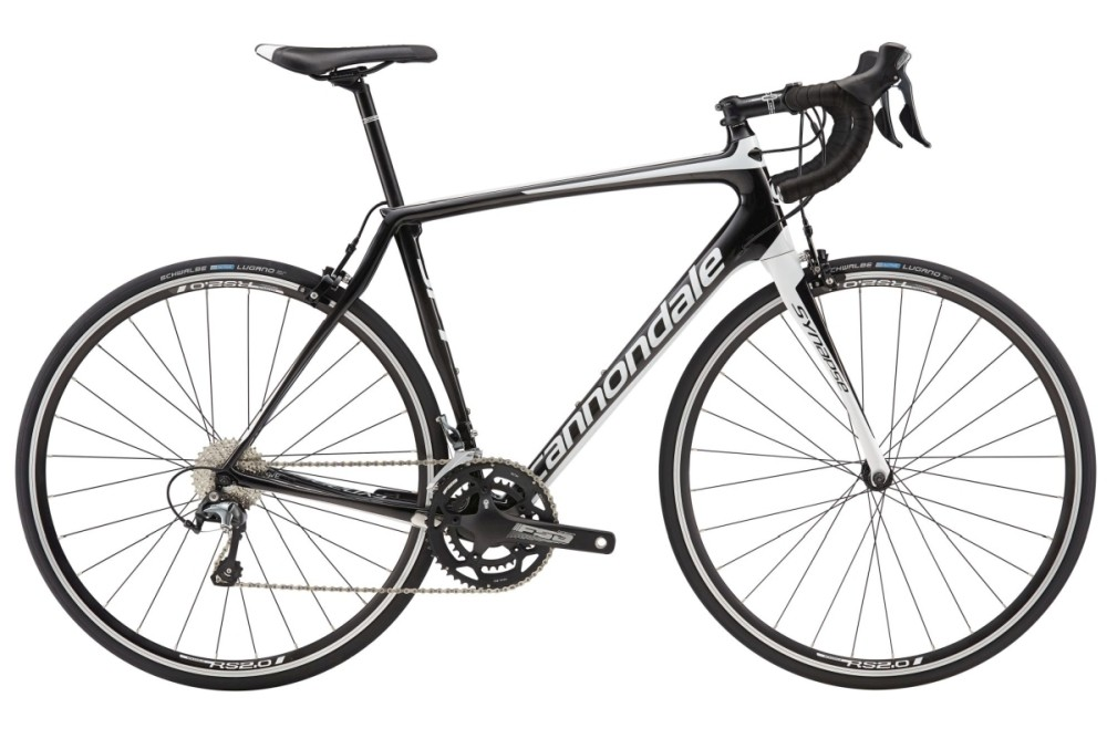 Cannondale Synapse carbon Tiagra 2018 Bike