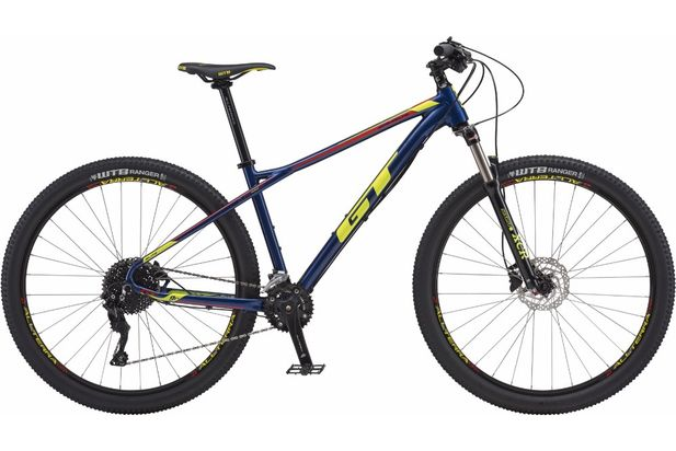 GT Avalanche Elite 29er 2018 Bike