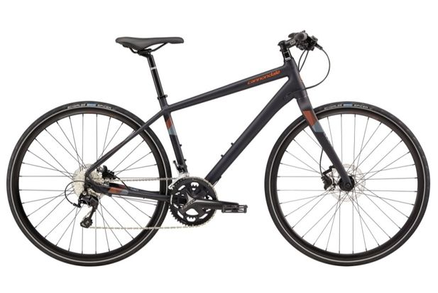 Cannondale Quick 1 2018 Bike