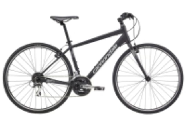 Cannondale Quick 7 2018 Bike