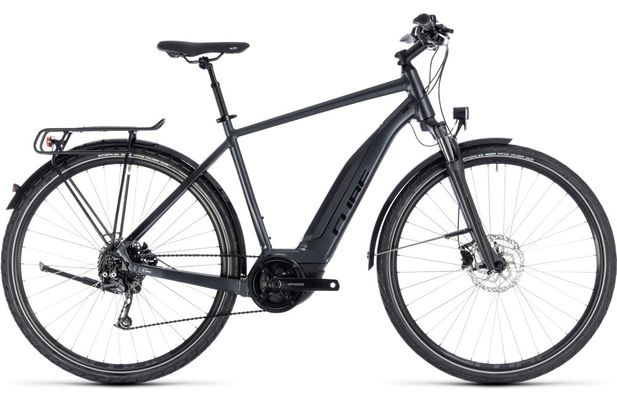 Cube Touring Hybrid One Mens