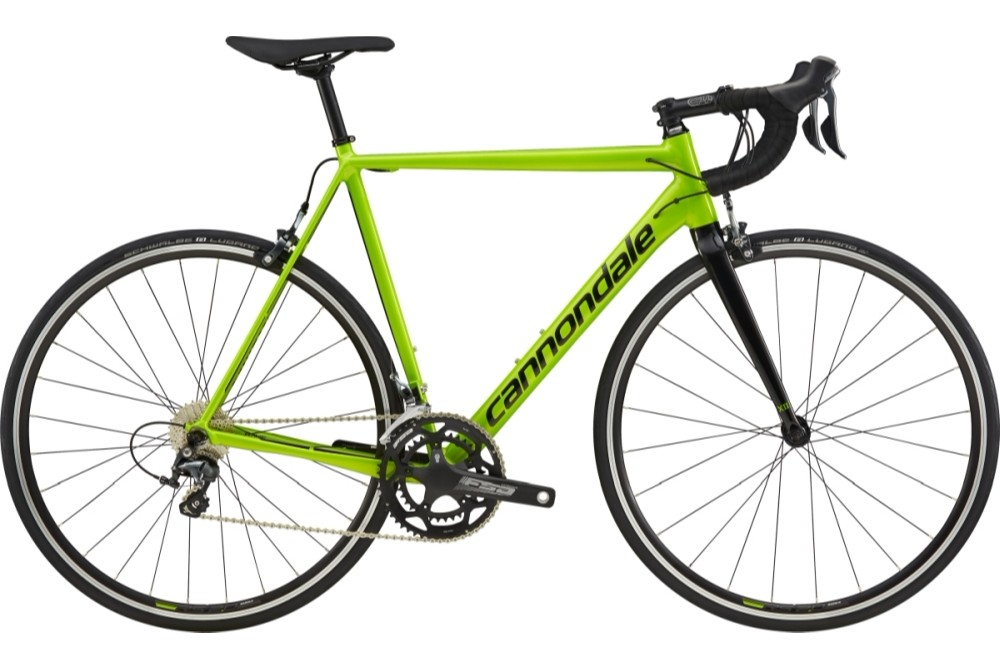 Cannondale Cadd 12 Tiagra 2018 Bike