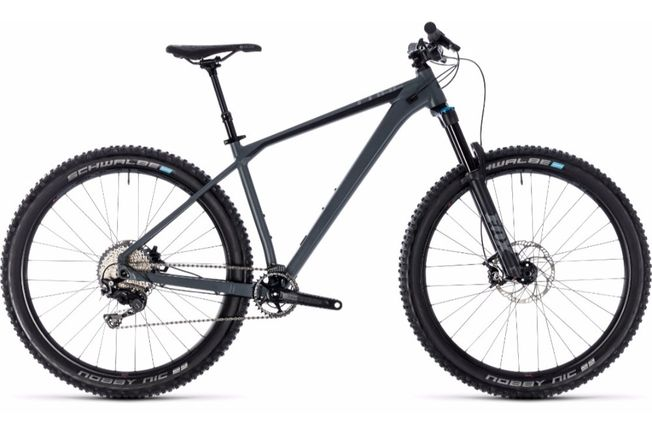 Cube Reaction TM 2018 Bike