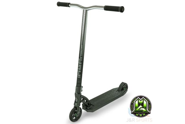 MGP VX8 Team Edition Black/Chrome