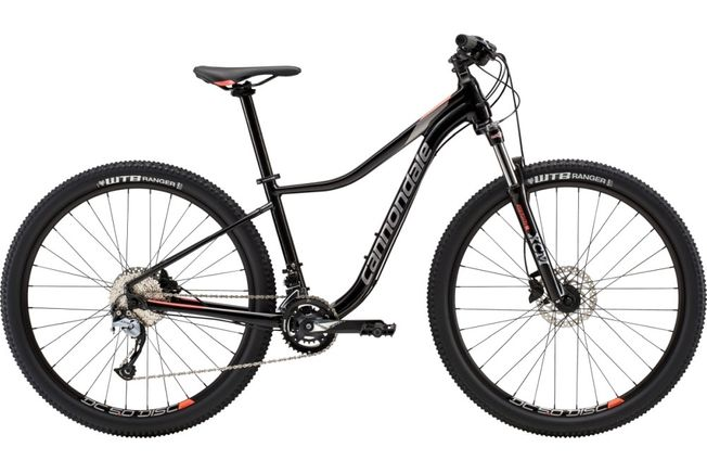 Cannondale Trail 2 Womans Bike 2018