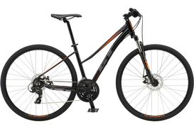 GT Transeo Comp Female 2018 Bike