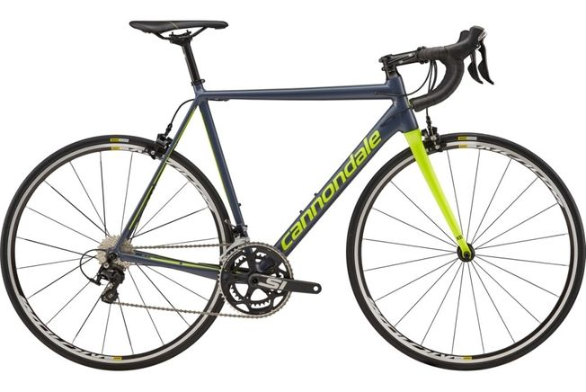 Cannondale Cadd 12 105 2018 Bike